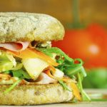 mouth-watering sandwiches